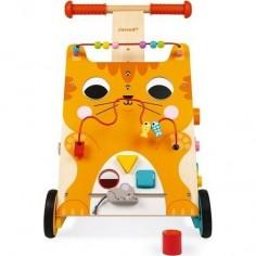 Chariot Multi-activités...