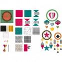 """Kit créatif Origami """"3 Attrape-rêves"""" - Janod"""