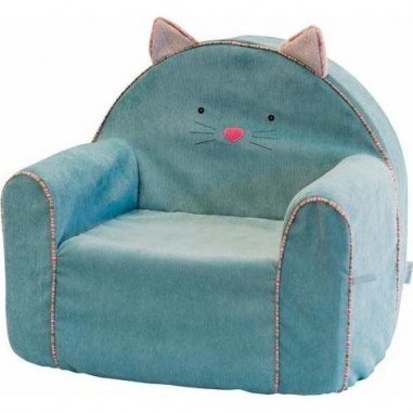 Chauffeuse Les Pachats chambre enfant - Moulin Roty