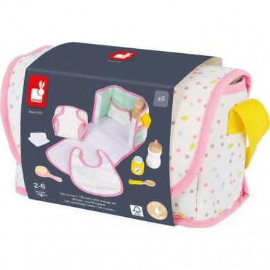 """Sac à langer pour poupées """"Nursery"""" -..."""