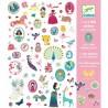 "Pochette ""1000 stickers..."