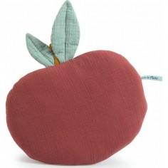 """Coussin Pomme """"Après la Pluie"""" - Moulin Roty"""
