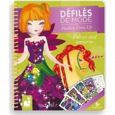 """Défiles De Mode """"Fées et Licornes"""" -..."""