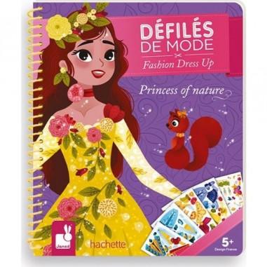 Défilés de Mode princesses de la...