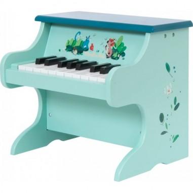 """Piano """"Dans la Jungle"""" - Moulin Roty"""