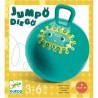 "Ballon sauteur ""Jumpo Diego"" - Djeco"