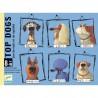"Jeu de cartes ""Top Dogs"" -..."