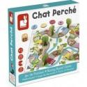 """Jeu de Parcours """"Chat Perché"""" - Janod"""