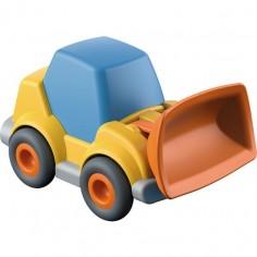 Camion de chantier à friction avec benne - Haba