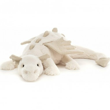 Peluche Snow Dragon 50 cm - Jellycat