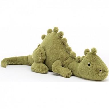 Peluche dinosaure Vividie Dino - Jellycat