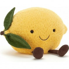 Peluche Lemon Amuseable small - Jellycat