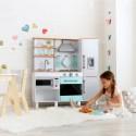 Cuisine enfant en bois Gourmet Chef - Kidkraft
