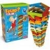 300 planchettes de construction - Tecap color - Jeujura