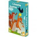 Jeu d'adresse enfant Cheese Battle - Janod