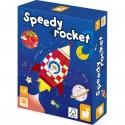 Jeu d'adresse pour enfant Speedy Rocket - Janod