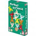 Jeu d'adresse Monkey Pyramid - Janod