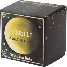 Balle rebondissante phosphorescente - Les Petites Merveilles - Moulin Roty