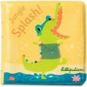Anatole splash livre de bain magique - Lilliputiens