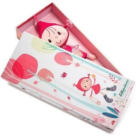 Maison A Formes Baby Forest - Janod